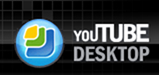 YouTube Desktop Logo