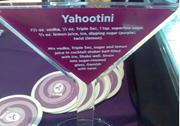 Yahootini