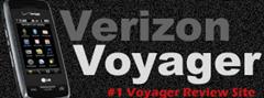 Verizon Voyager Forums